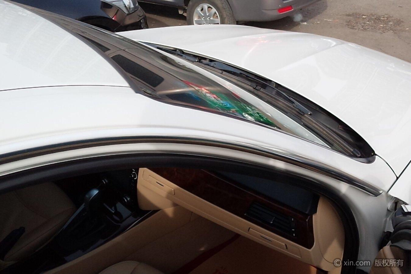 宝马3系 2012款 2.0 自动 320i时尚型_万 优信二手车