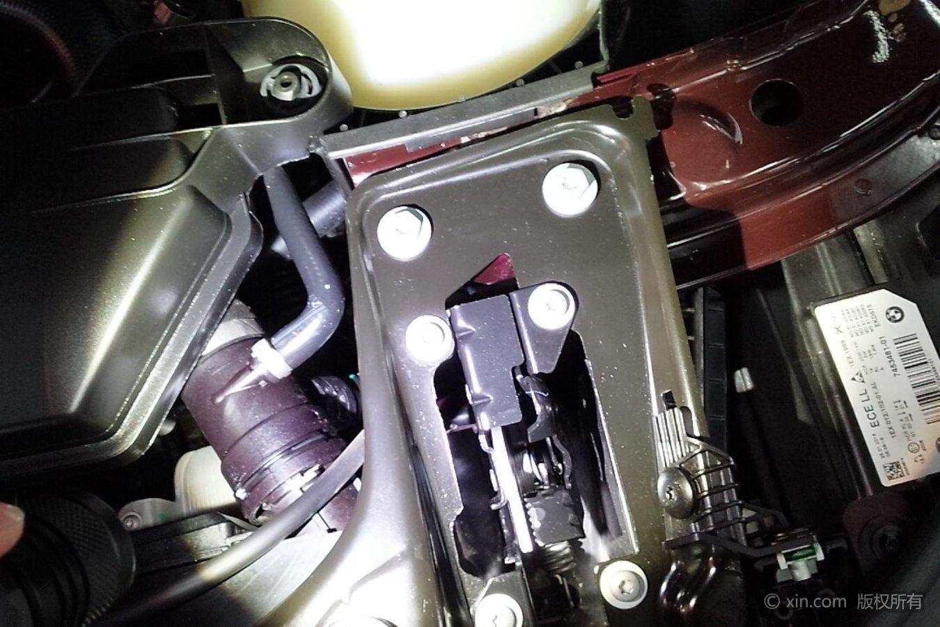 宝马3系 2016款 2.0t 自动 320li时尚型