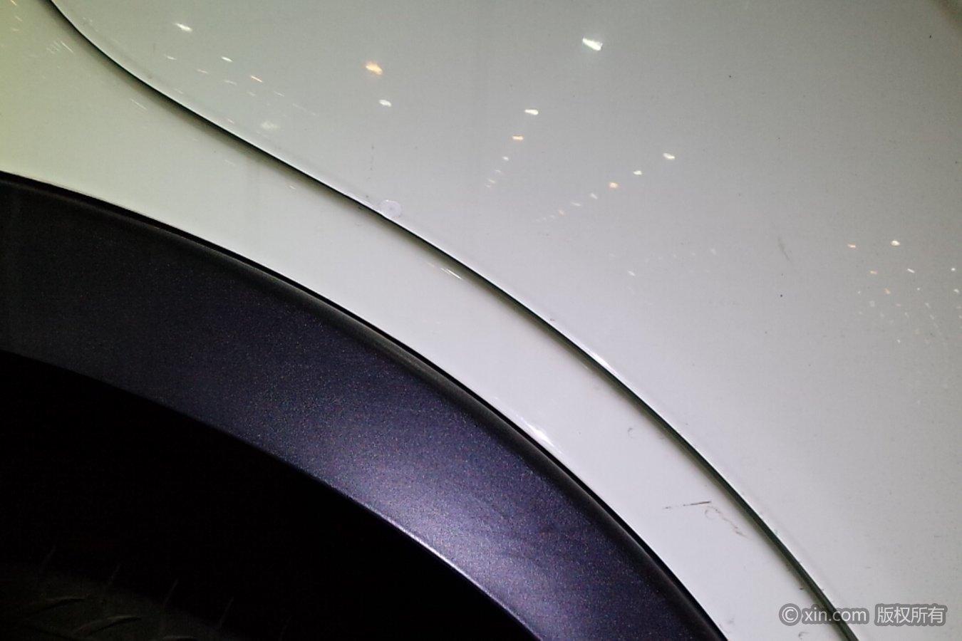 力帆汽车 x60 2015款 1.8 自动 豪华型 国iv