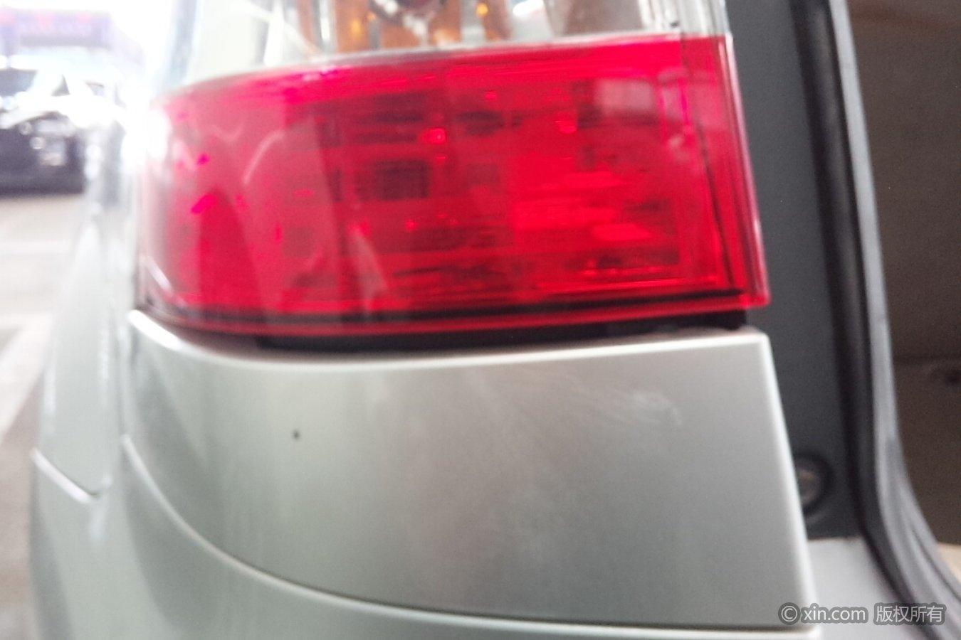 日产 骊威 2013款 1.6 自动 xe舒适版