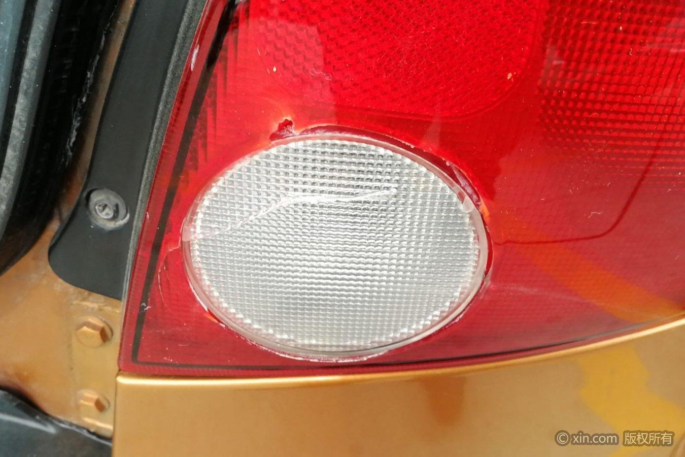 雪佛兰 乐驰 2009款 1.0 手动 标准型