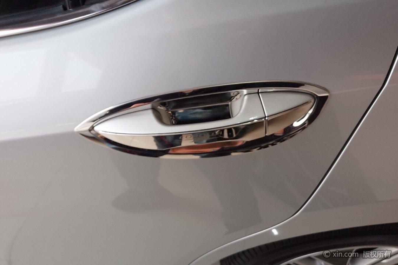 分期购方案详情丰田 卡罗拉 2014款 1.6 自动 gl-i全价10.80万