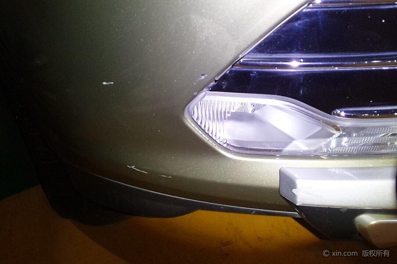 福特 翼虎 2013款 1.6t 自动 gtdi风尚型前驱图片
