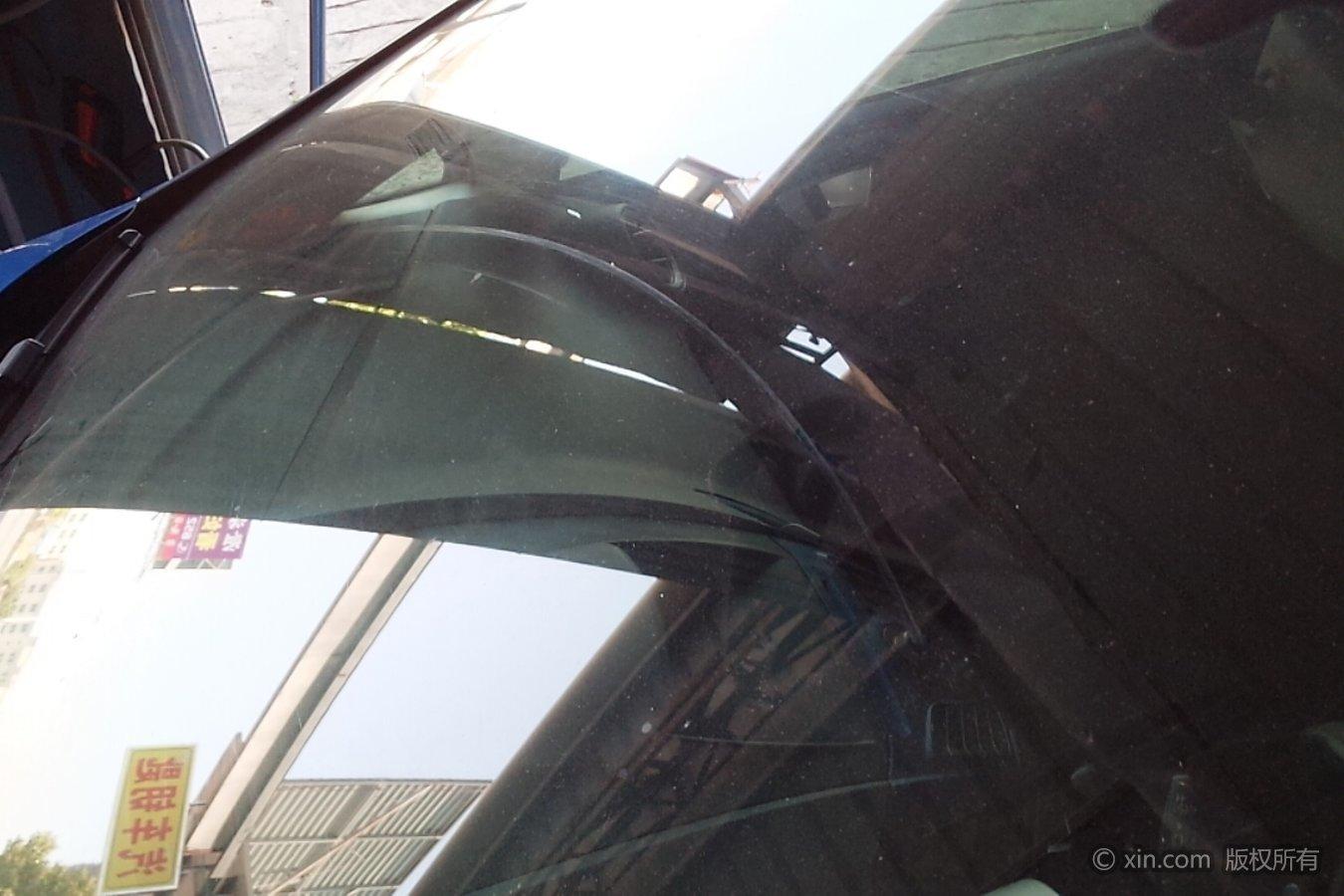 福特 嘉年华两厢 2009款 1.5 自动 运动型