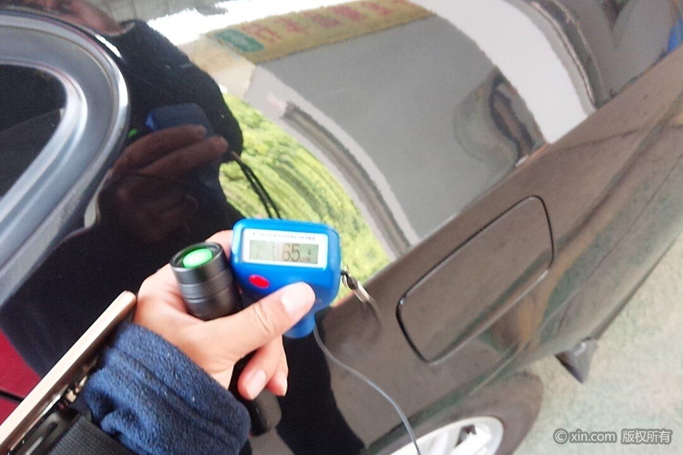 现代 悦动 2011款 1.6 自动 舒适型