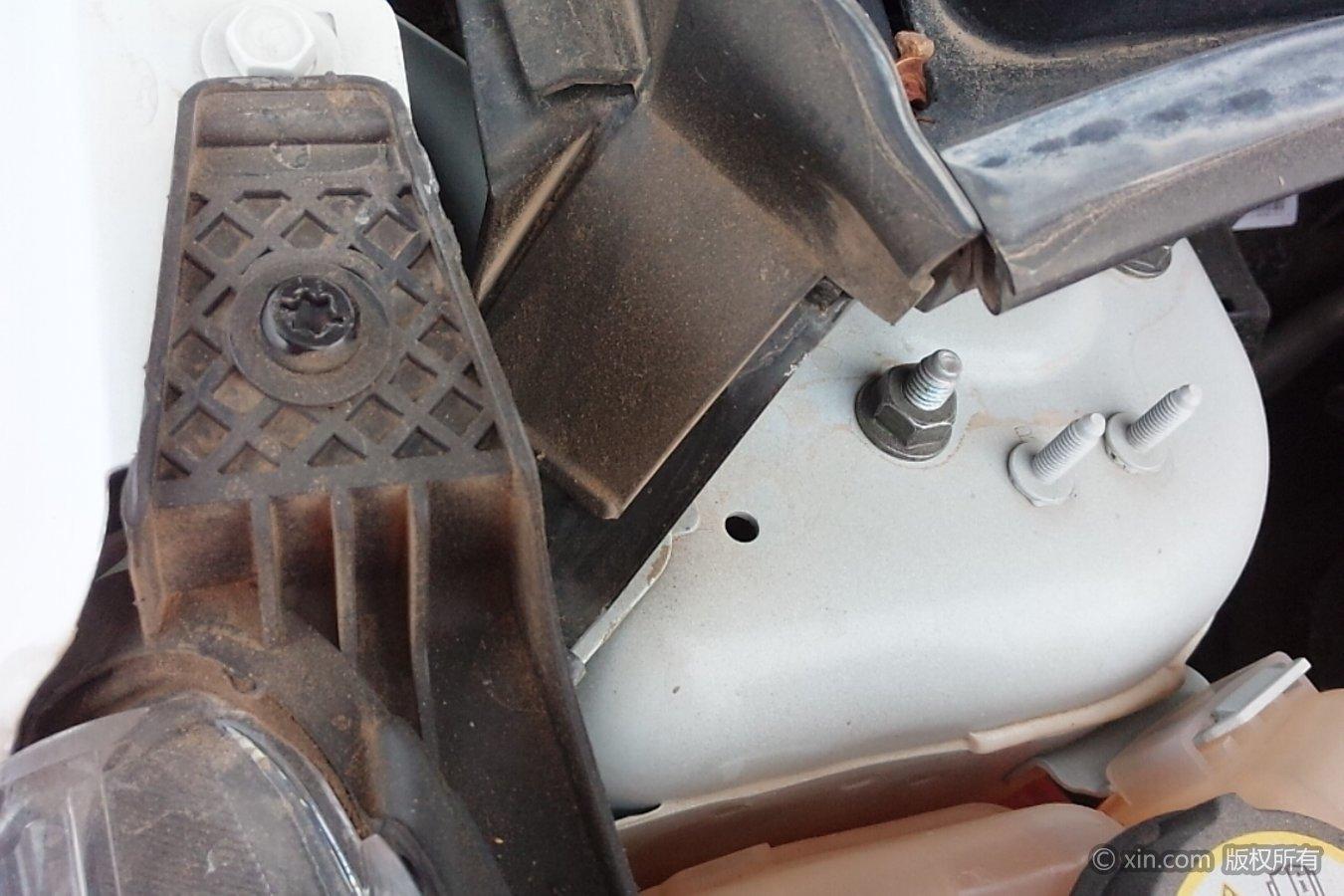 福特 嘉年华两厢 2014款 1.0t 自动 gtdi劲动型