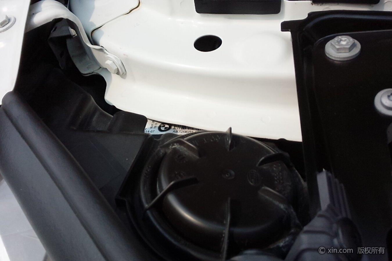 宝马1系两厢五门版 2013款 1.6t 自动 118i领先版 改款