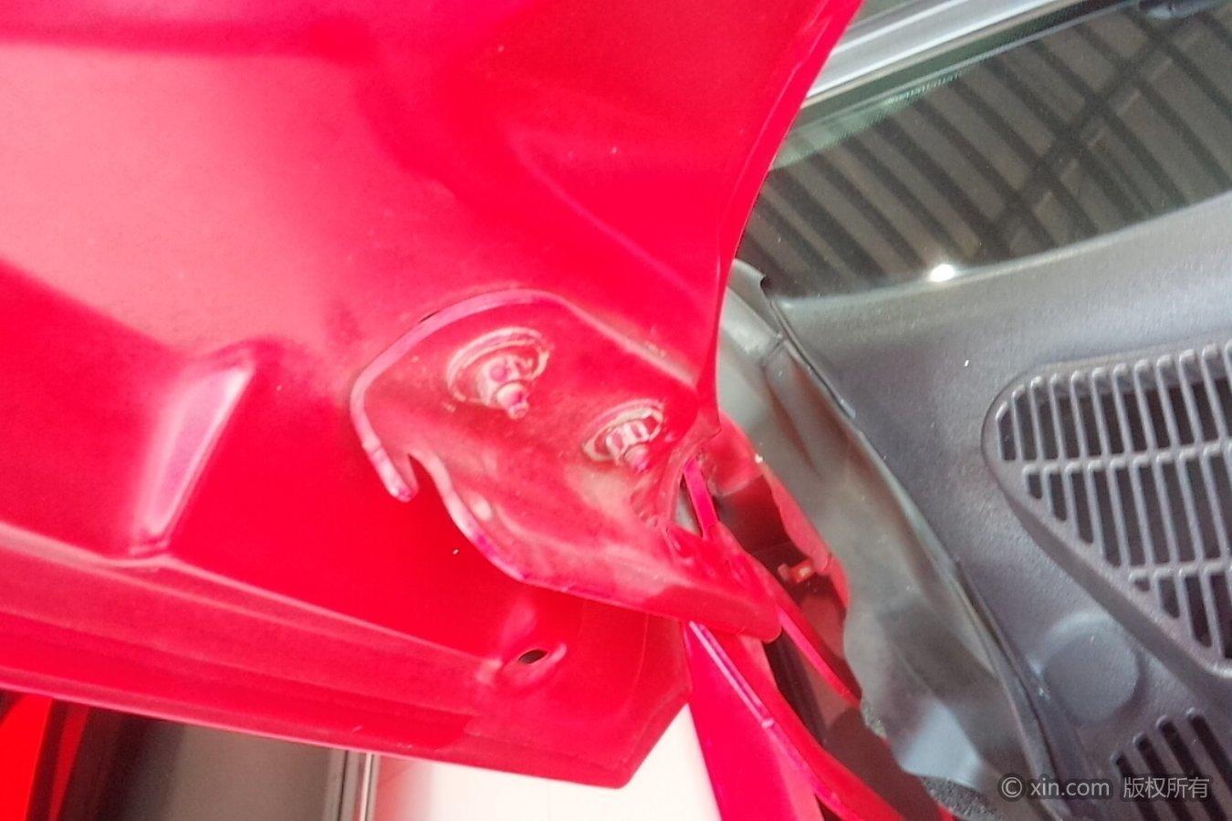 福特 嘉年华三厢 2013款 1.5 自动 时尚型全价5.88万