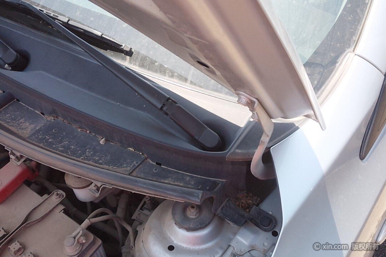 丰田 威驰 2014款 1.5 手动 智臻版全价5.88万