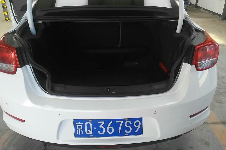 【北京】雪佛兰 迈锐宝 2012款 2.0 自动 豪华纪念版( 白色 )