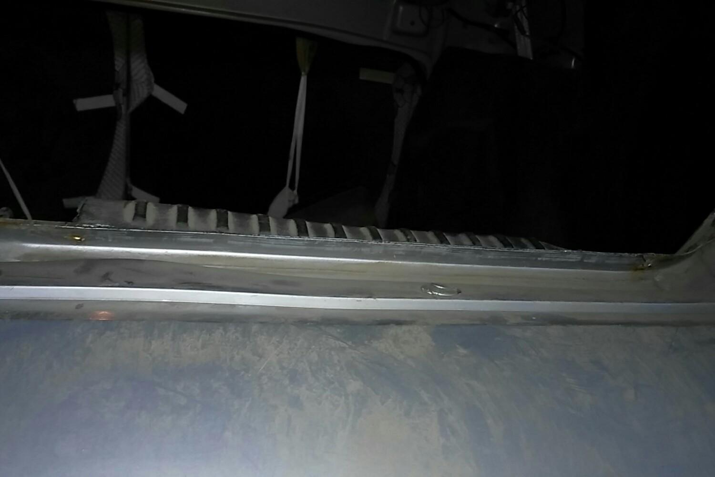 【天津】 铃木 羚羊 2007款 1.3 手动 标准型( 灰色 )